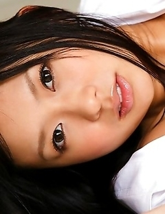 Let Nana Ogura become your number one Asian pornstar
