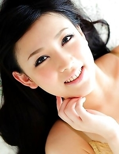 There are so many great pics of Haruka Sasaki in this gallery